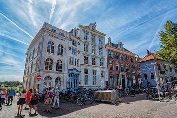 Koekbakkerij in Deventer