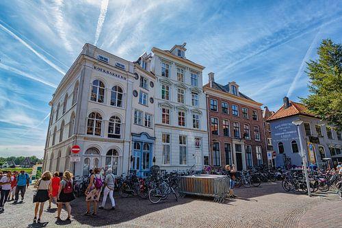 Koekbakkerij in Deventer van