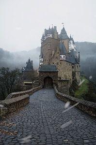 Burg eltz van Rico Franse