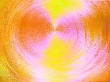 Vibration van Rhonda Clapprood