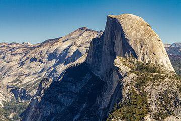 Half Dome in Yosemite National Park van Easycopters
