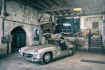 Mercedes SL von Tilo Grellmann | Photography