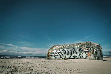 Bunker van
