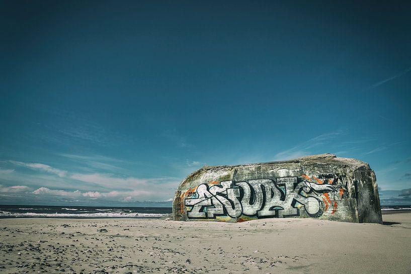 Bunker van Bernd Garbers