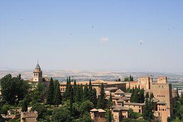 Alhambra von Mr Greybeard