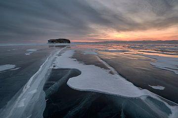 sneeuw en ijs. van Jeroen Florijn