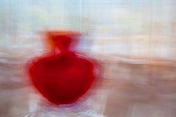 Vase - vague van Peter van Eekelen