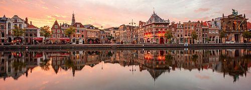 Haarlem sur
