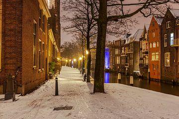 Kleurrijk Dordrecht von Donny Kardienaal