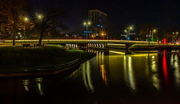 Ons mooi Breda van Fleksheks Fotografie