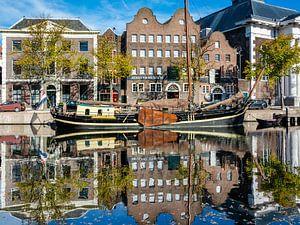 Jenevermuseum Schiedam van