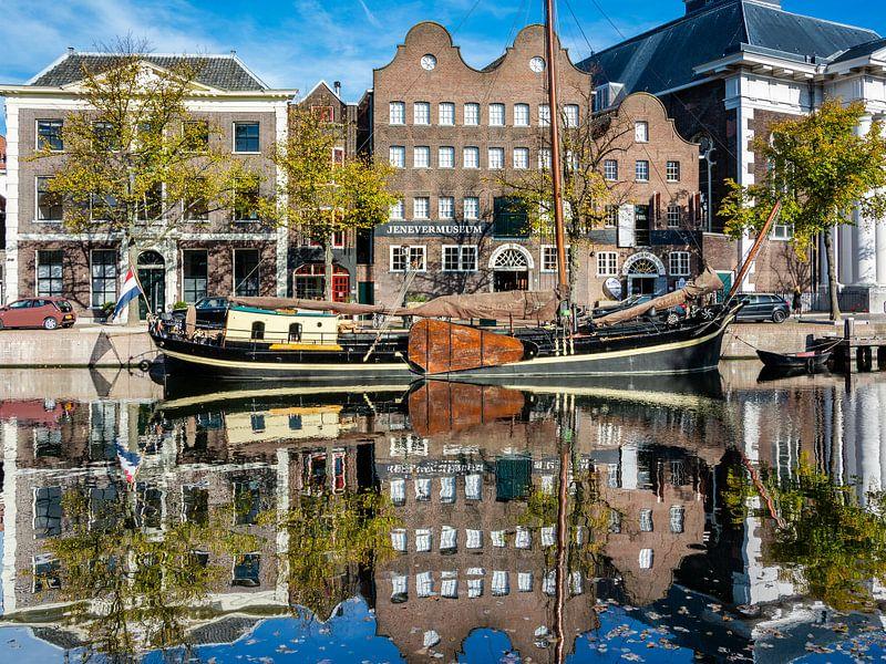 Jenevermuseum Schiedam van Kok and Kok