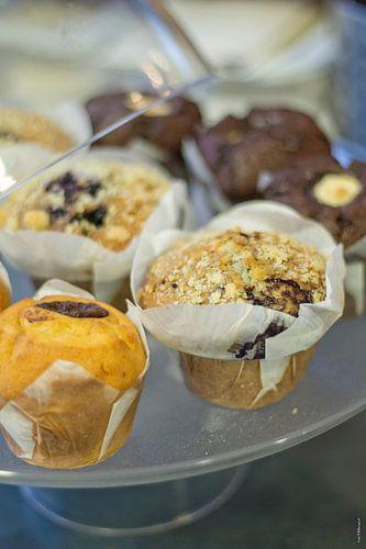 Muffins van