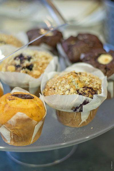 Muffins van PJG Design