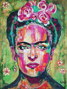 "Frida ""Blumen"