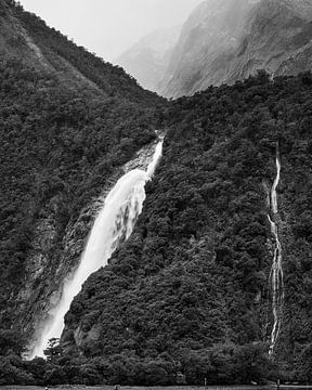 Bowen Falls von Keith Wilson Photography