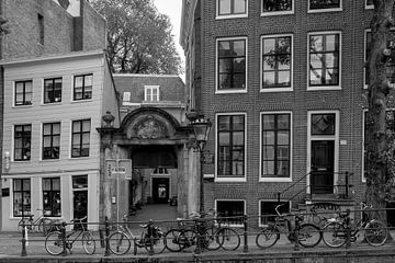 Oudezijds Achterburgwal 229 von Foto Amsterdam / Peter Bartelings