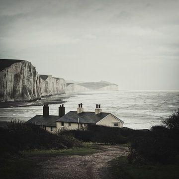 Strandzicht  van Niels Devisscher