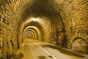 La vision du tunnel ? sur @ GeoZoomer