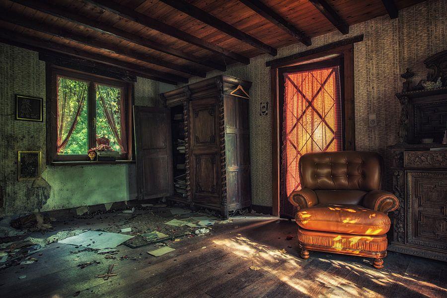 Urbex farm 1881  | Oude verlaten boerderij van Steven Dijkshoorn