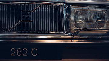 Volvo 262C van Willem Verstraten
