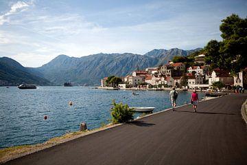 Perast - Montenegro van t.ART