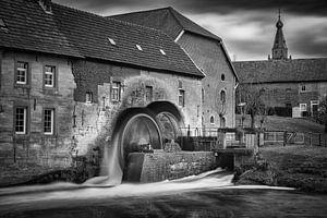 Wassermühle Wijlre