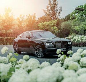 Rolls Royce Wraith von