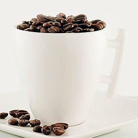 Kopje koffie van Bart Bokslag