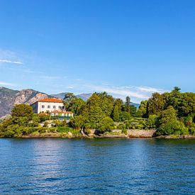 Isola Madre - Lago Maggiore von Ursula Di Chito