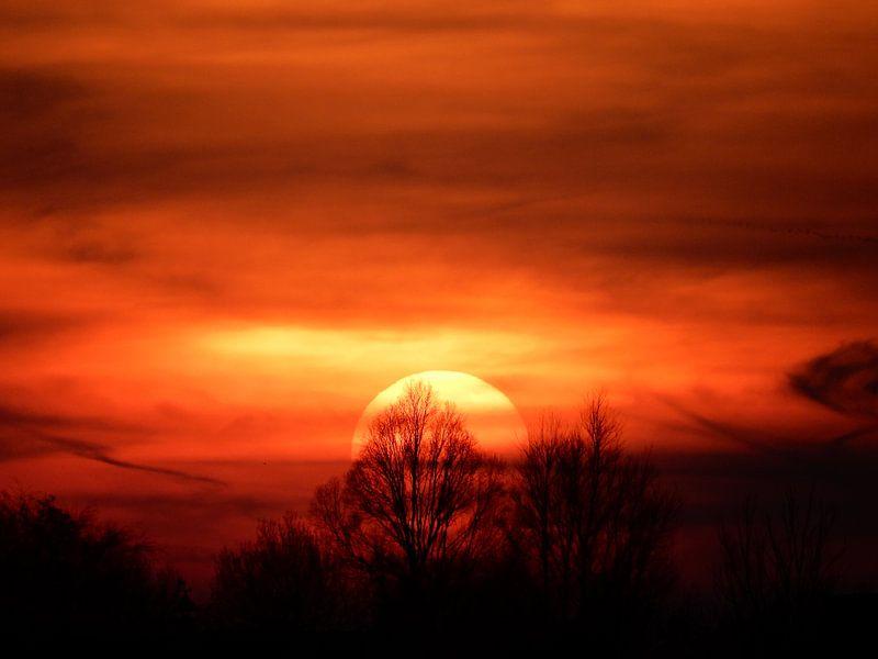 sunrise sur bert jorritsma