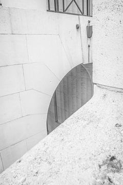 Ypern das Menin-Tor von Paquita Six