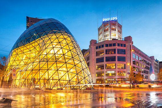 De Blob & Phillips in Eindhoven