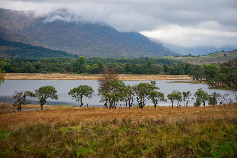 Scottish landgesigte. van Rien de Jongh