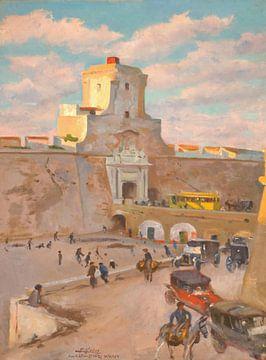 Federico Godoy-Land-Tor.Cádiz.