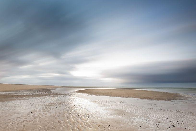 Maasvlakte 1 van Desh amer
