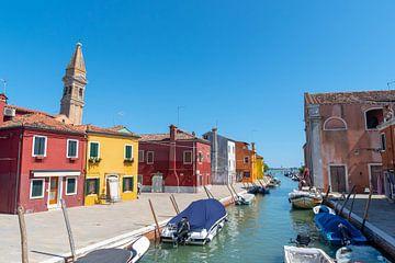 Venise sur Merijn Loch