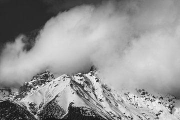 Irgendwo in Tirol von Pitkovskiy Photography|ART