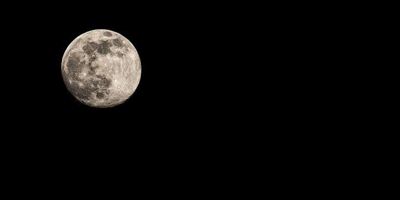 De Maan van Edwin Benschop