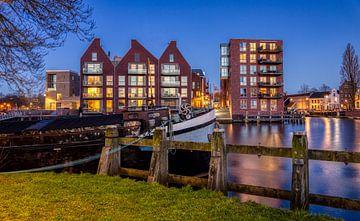 Zwolle, Nederland van Adelheid Smitt