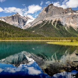 Une sélection des plus belles oeuvres sur le Canada et ses paysages de nature grandioses : lacs, forêts, montagnes... Retrouvez chez vous, une décoration de qualité grâce à nos reproductions.