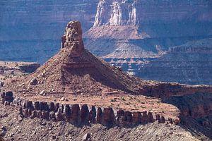 Canyonlands, Utah, USA van John Faber