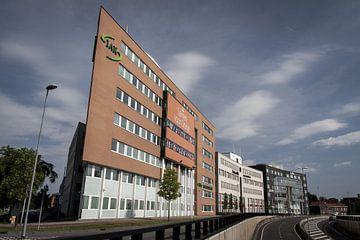 Kantoorgebouwen van Jasper Scheffers