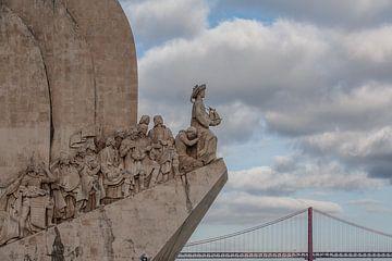 Lissabon van Eric van Nieuwland