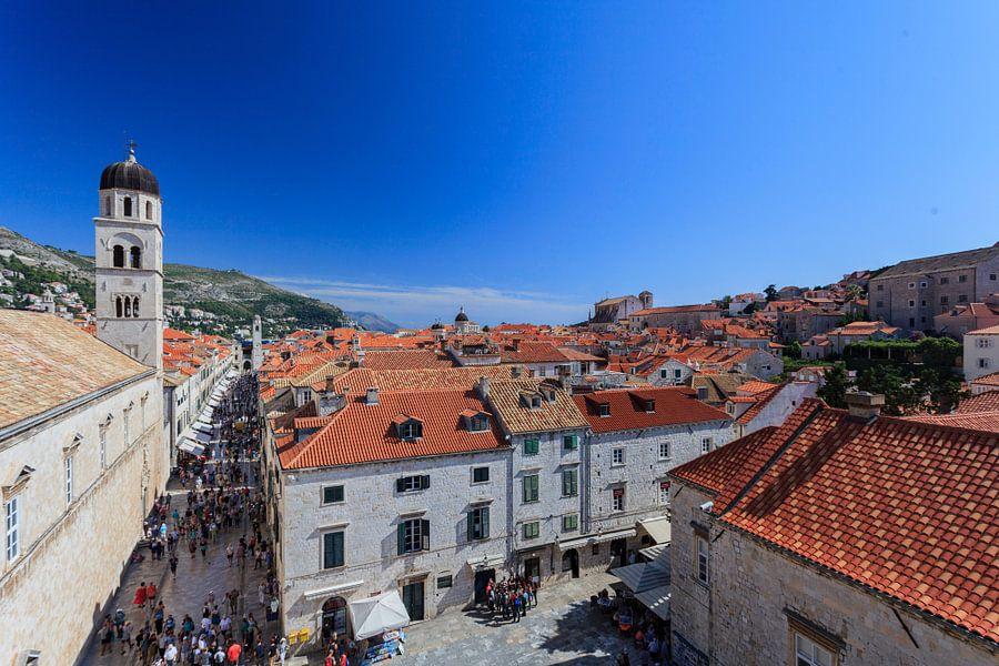 Dubrovnik van Roy Poots