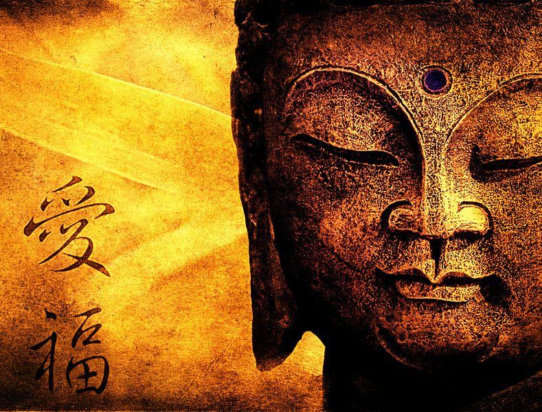Geluk en liefde van Joachim G. Pinkawa