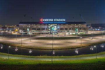 Kyocera Stadion, ADO Den Haag van