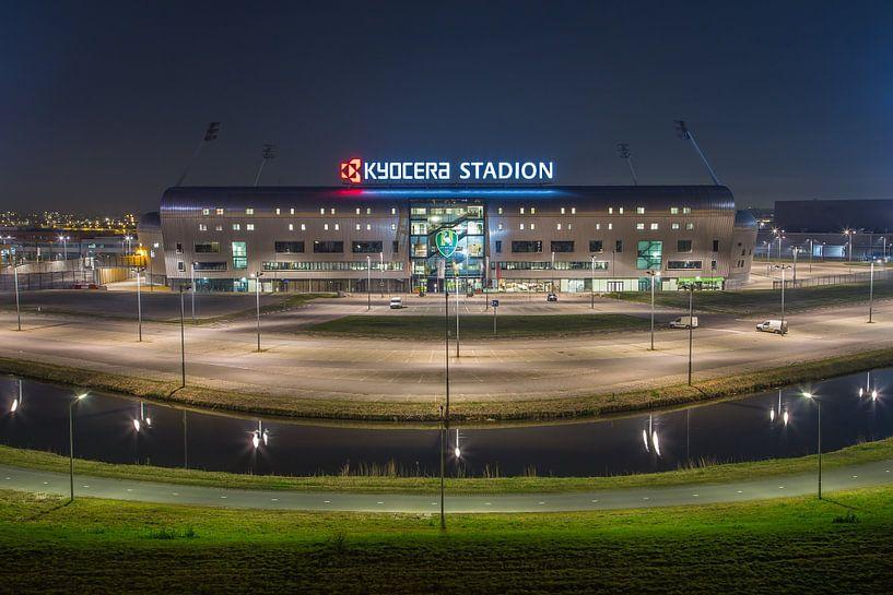 Kyocera Stadion, ADO Den Haag van Tux Photography