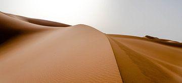 Sahara °4 van Jesse Barendregt