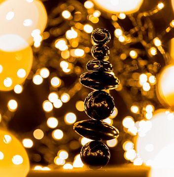 Ausgewogene Weihnachten von Peter Leenen